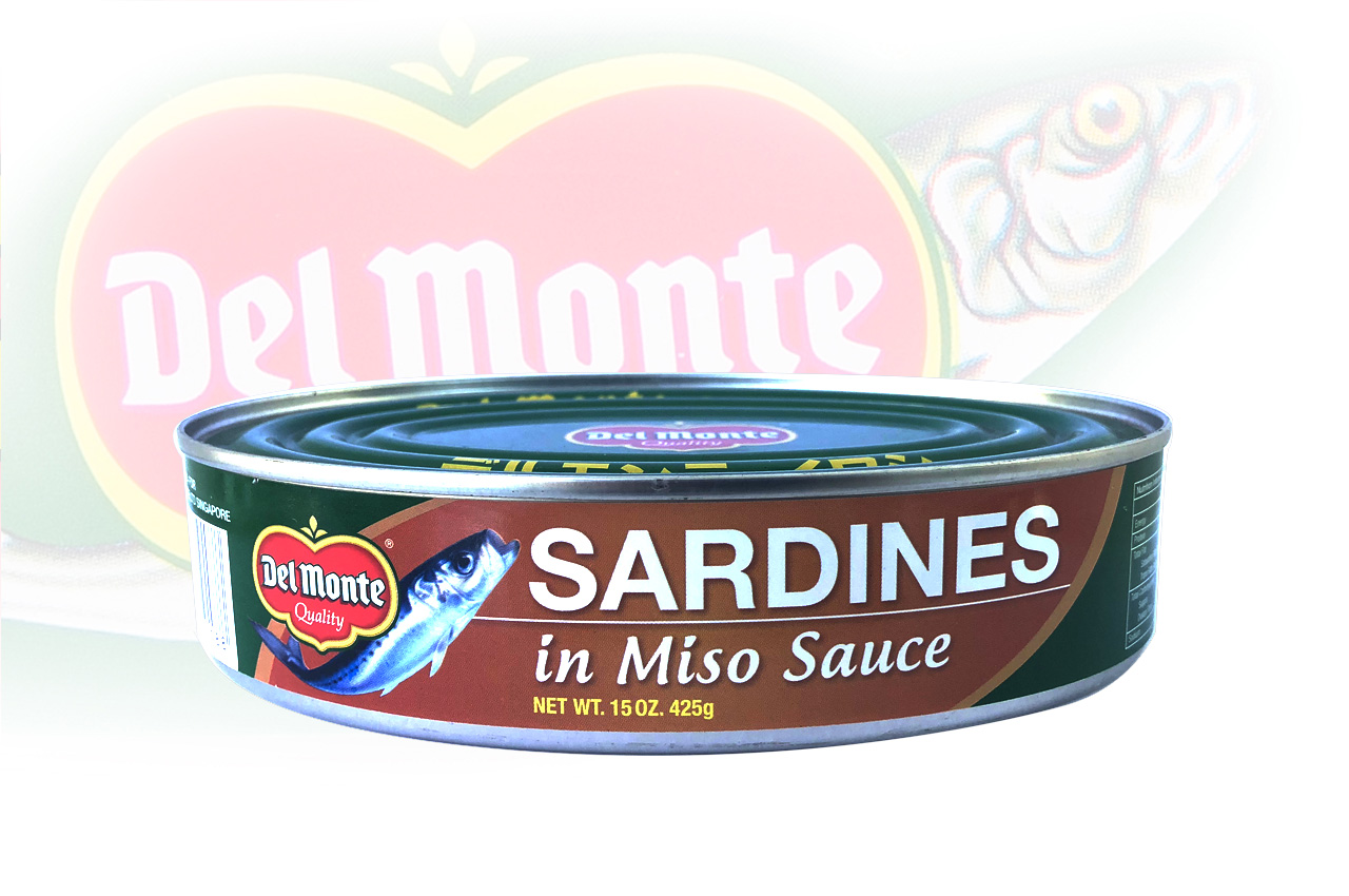 Sardines-in-Miso-Sauce-(Oval-Can)-–