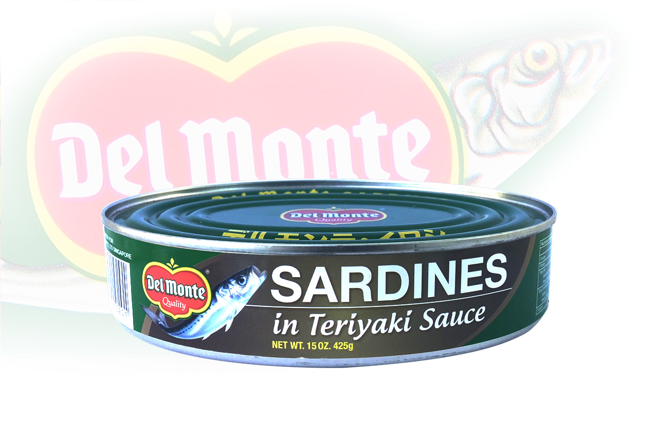 Sardines-in-Teriyaki-Sauce-(Oval-Can)-–